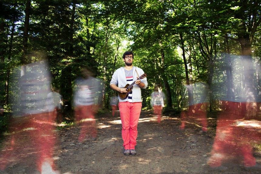 FAWKES - Paysage (Simon Hermine)