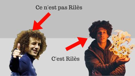 Ce n'est pas Rilès