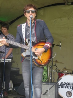 Jamie Williamson (Chant)