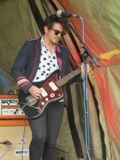 Matt Wilson (Guitare)