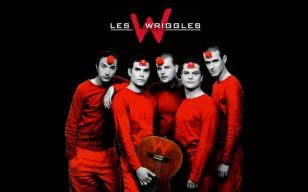 les_wriggles